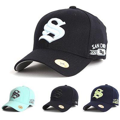 Brand New Ball Cap Trucker Hat Baseball Visor 117j